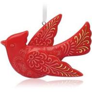 2014 Christmas Cardinal