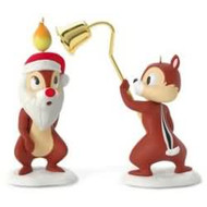2016 Disney - A Merry Pair - Chip and Dale