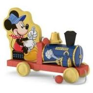 2016 Disney - Choo-Choo Mickey