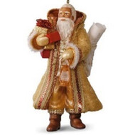 2016 Father Christmas - African American