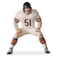 2016 Football - Dick Butkus