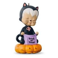 2016 Halloween - Sweet Trick-or-Treater - Marys Angel