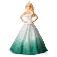 2016 Barbie - Holiday #2