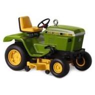 2016 John Deere 318 Garden Tractor