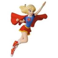 2016 Supergirl