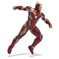 2016 Team Iron Man - Civil War
