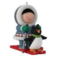2016 Frosty Little Friends - miniature