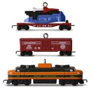 2016 Lionel 2533W Great Northern Freight Set