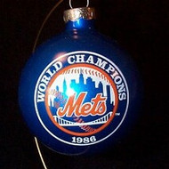 1986 New York Mets World Champions-Topper Scott