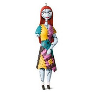 2016 Nightmare Before Christmas, Sally