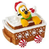 Disney Christmas Express - Pluto