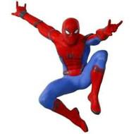2017 A New Kind of Hero - Spiderman Homecoming Hallmark ornament - QXI3482