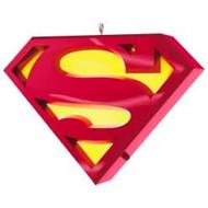 2017 A Symbol of Hope - Superman Hallmark ornament - QXI2202