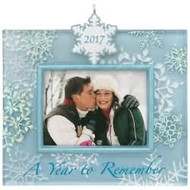 2017 A Year to Remember Hallmark ornament - QGO1855