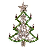 2017 All Spruced Up Hallmark ornament - QK1402