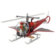 2017 Batcopter - Batman Hallmark ornament - QXI3065
