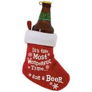2017 Beer Time Hallmark ornament - QGO1812