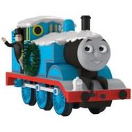 2017 Christmas Time with Thomas - Thomas the Train Hallmark ornament - QXI3265