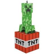 2017 Creeper - Minecraft Hallmark ornament - QXI3232
