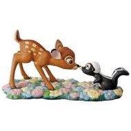 2017 Disney - Bambi - 75th Anniversary Hallmark ornament - QXD6185