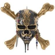 2017 Disney - Dead Men Tell No Tales - Pirates of the Caribbean Hallmark ornament - QXD6265