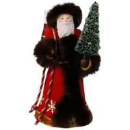 2017 Father Christmas #14 Hallmark ornament - QX9382