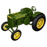 2017 John Deere Model GP Tractor Hallmark ornament - QXI3192