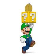 2017 Luigi (QXE3142)