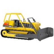 2017 Mighty Tonka Bulldozer - Hasbro Hallmark ornament - QXI3022