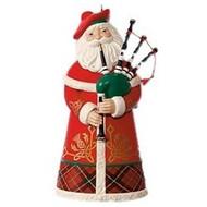 2017 Santa's Around the World - Scotland