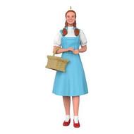 2017 Wizard of Oz - Dorothy - Ltd Miniature (QXE3182)