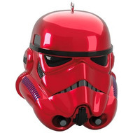 2017 Star Wars - Imperial Stormtrooper Surprise - Red (QHG1695R)