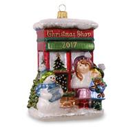 2017 Christmas Shop - 30 Years of KOC Memories -  KOC Event