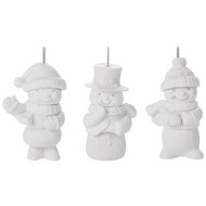 2017 Build Your Snowman Ornament Kit