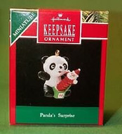 1990 Panda's Surprise