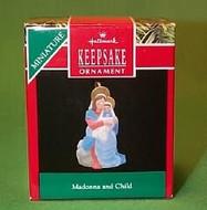 1990 Madonna And Child