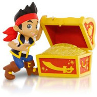 2015 Disney - Going on a Treasure Hunt