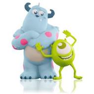 2015 Disney - Little Monsters