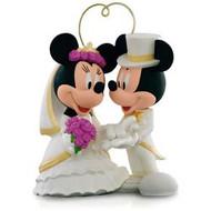 2015 Disney - I Do Times Two