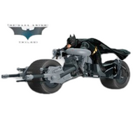 2013 Batman - Bat-Pod