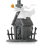 2014 Nightmare Before Christmas - Jacks Peculiar Pet