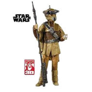 2013 Star Wars - Boushh - Limited