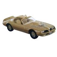 2015 Classic Car - 1978 Pontiac Trans Am - Limited