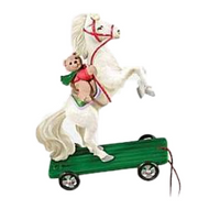 2013 A Pony For Christmas - Limited