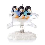 2013 Playful Penguins