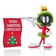 2013 Looney Tunes - Merry Christmas Earthlings