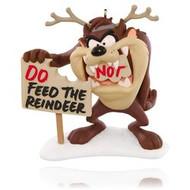 2015 Looney Tunes - Taz - Feed the Reindeer