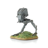 2013 Star Wars - All Terrain Scout Transport - AT-ST