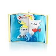 2013 Dr Seuss - One Fish Two Fish