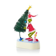 2013 Grinch - Why Are You Stealing Our Christmas Tree